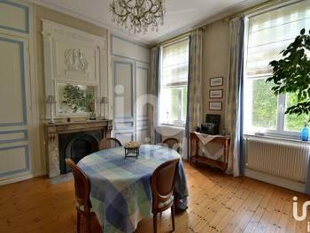Appartement 5 pièces 203 m2