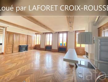 Appartement 3 pièces 112,68 m2