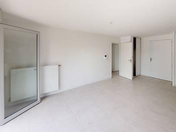 Appartement 4 pièces 80,37 m2