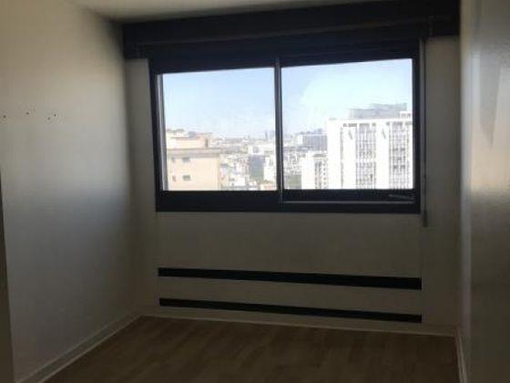 Location appartement 3 pièces 81,08 m2
