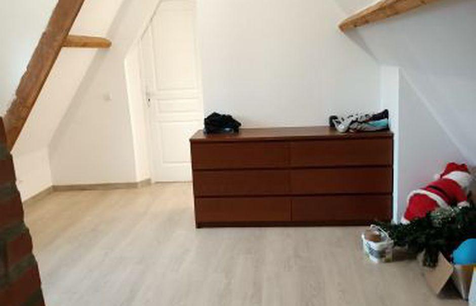 Vente maison 3 pièces 103 m² à Bourgtheroulde-Infreville (27520), 173 000 €