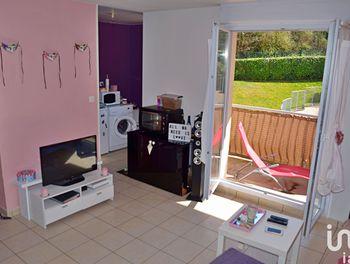 appartement à La Ferté-Gaucher (77)
