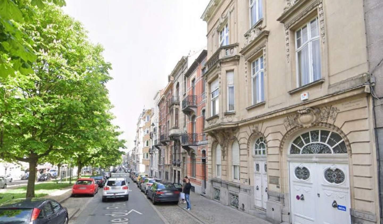 Maison avec terrasse Bruxelles