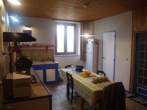 Vente appartement 2 pièces 90 m2