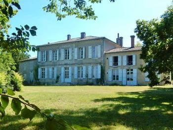 Maison 15 pièces 565 m2