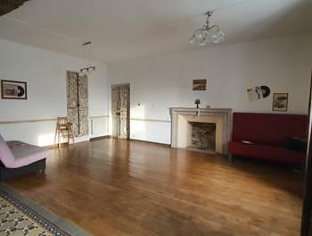 Maison 8 pièces 231 m2