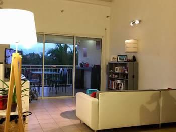 Appartement 3 pièces 62,99 m2