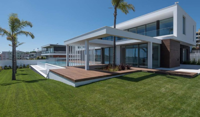 Maison avec jardin et terrasse Oeiras
