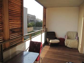 Appartement 2 pièces 39,02 m2
