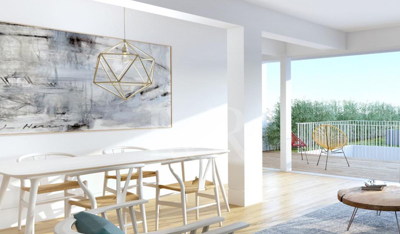 Appartement avec terrasse Sesimbra