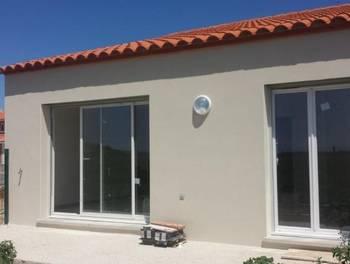 Villa 3 pièces 62 m2