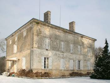 Château 26 pièces 930 m2