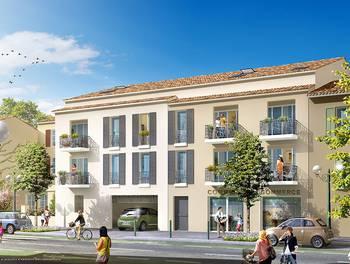Duplex 4 pièces 78,36 m2