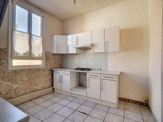 Vente maison 5 pièces 105 m2
