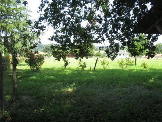 Vente terrain 1697 m2
