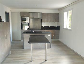appartement à Saint-Thibéry (34)