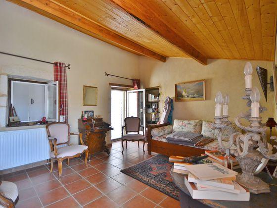 Vente propriété 4 pièces 84,32 m2