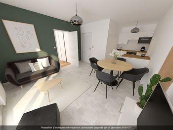 appartement à Talange (57)