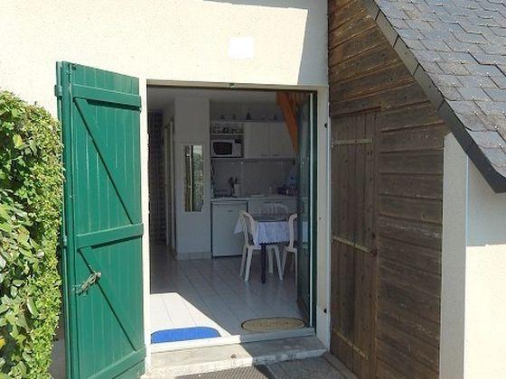 Vente maison 3 pièces 27,07 m2