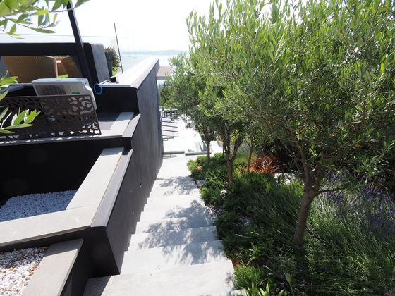 Vente villa 7 pièces 360 m2