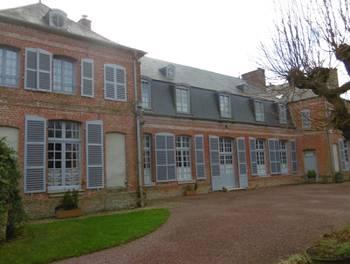 Château 14 pièces 360 m2