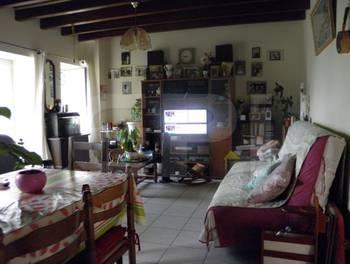 Maison 5 pièces 98,7 m2