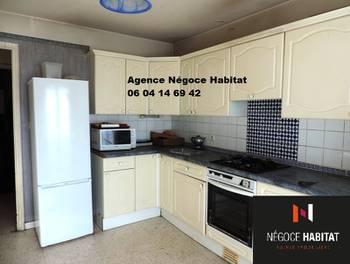 Appartement 6 pièces 126 m2