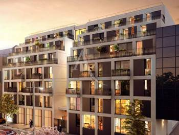 Appartement 3 pièces 62,28 m2