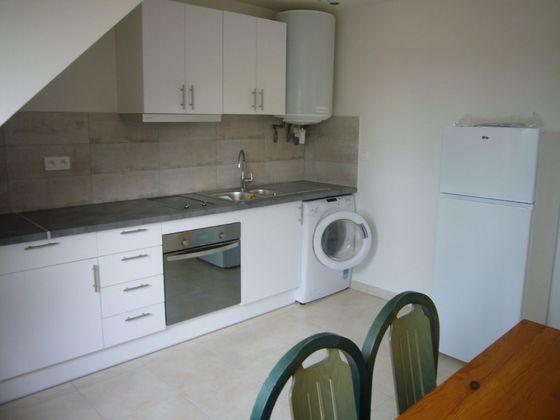 Location appartement 2 pièces 38,45 m2