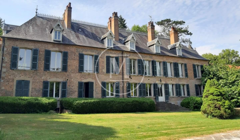 Château Decize