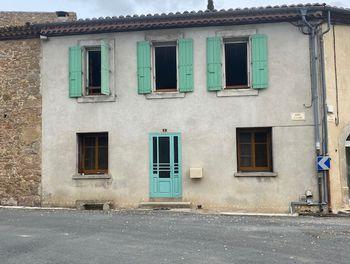 maison à Lagrasse (11)