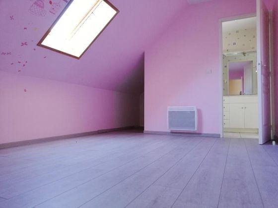 Vente duplex 5 pièces 105 m2