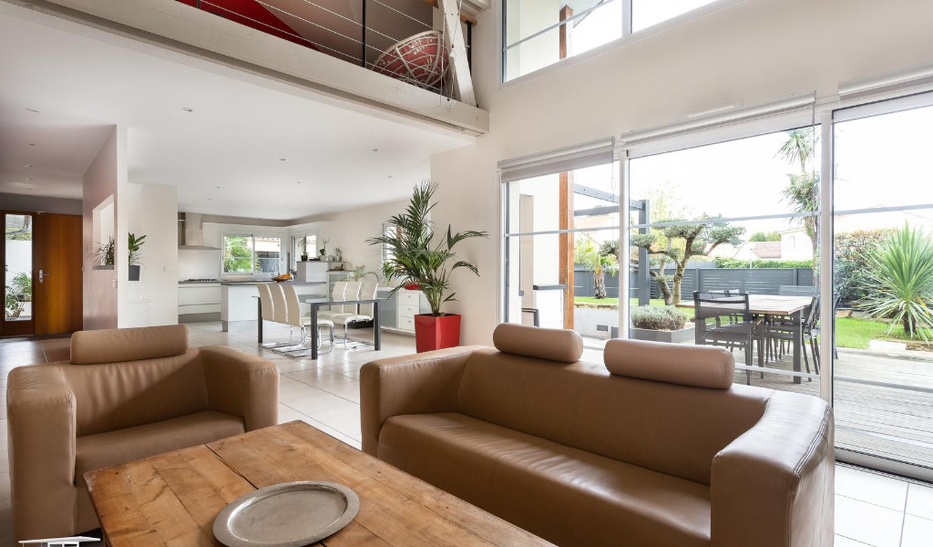Maison avec terrasse Bouaye