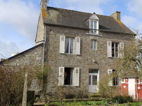 Vente maison 5 pièces 111,94 m2