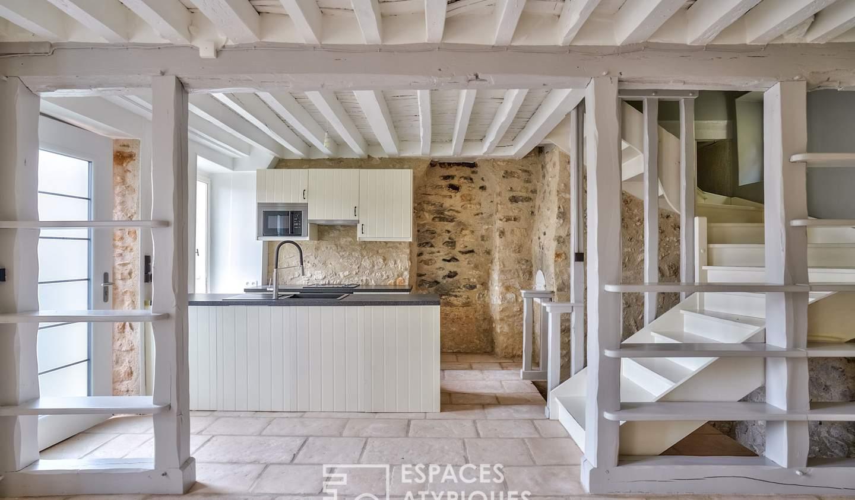 Maison Chavenay
