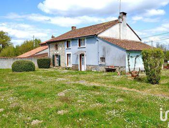 maison à Azat-le-Ris (87)