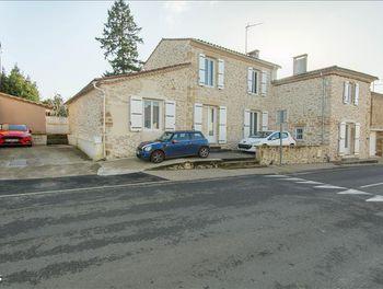 maison à Saint-Pierre-de-Mons (33)