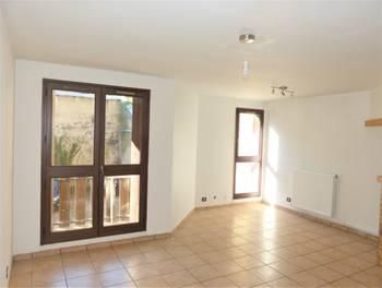 Appartement 2 pièces 59,6 m2