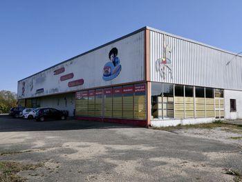locaux professionels à Le Neubourg (27)