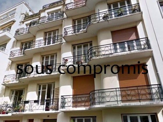 vente Appartement 3 pièces 79,46 m2 Dijon