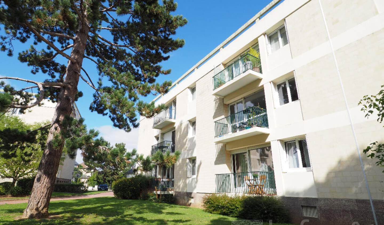 Appartement Caen