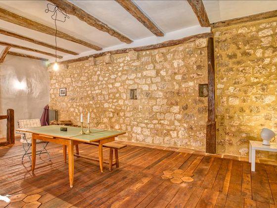 Vente maison 6 pièces 268 m2