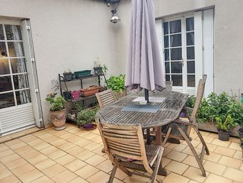 appartement à Beaugency (45)