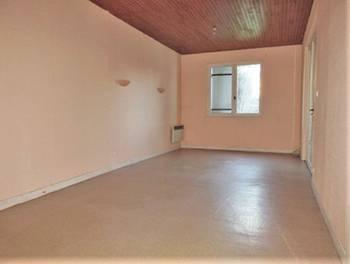 Appartement 3 pièces 64,78 m2