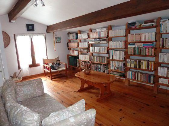 Vente villa 9 pièces 175 m2
