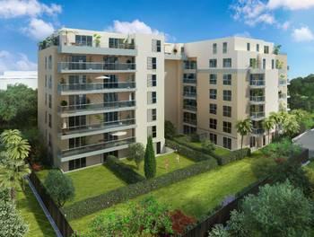 Appartement 4 pièces 82,42 m2