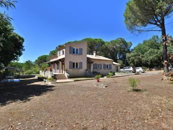 Villa 6 pièces 148,73 m2