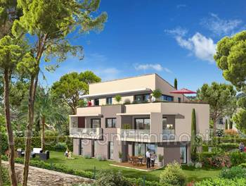 Appartement 4 pièces 114,38 m2