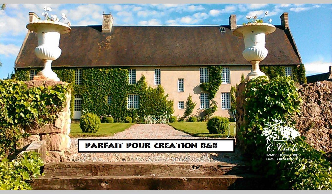 Property Isigny-sur-Mer