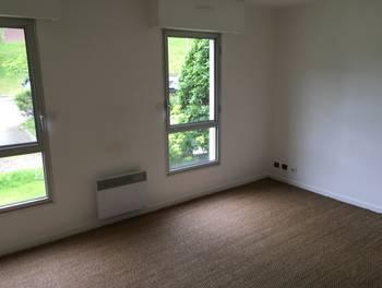 Appartement 2 pièces 52,3 m2